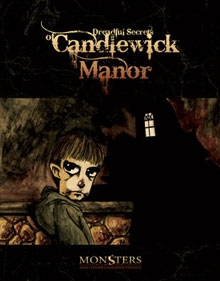 Candlewick Manor