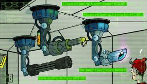 sentry-turret